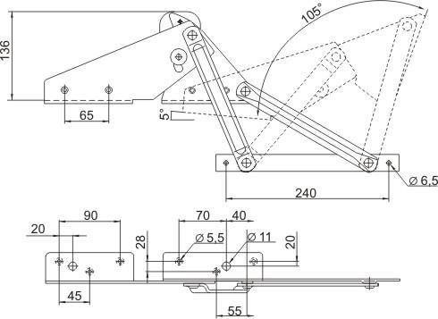 Механизм 358