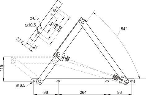 Механизм 498