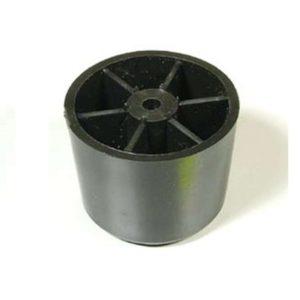 Пластиковая опора круглая D42мм